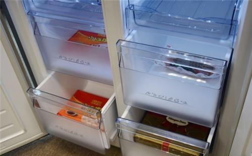 拒绝冰箱串味除霜 就选风冷无霜冰箱