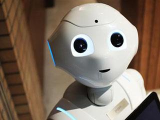 从机器人到更智能的电视:2018科技趋势预测
