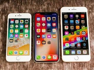 iPhone喜笑颜开 日本JOLED获三大巨头投资
