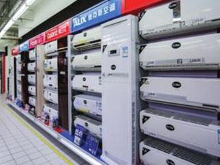 去年空调零售额增长超三成今年增速或放缓
