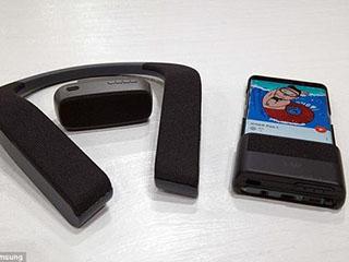 三星CES将展示定向发声音箱和提升视力眼镜