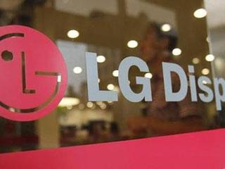 LGD中国建厂获批 韩企入华包抄中国面板商?