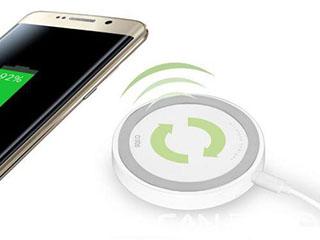 苹果WIFI充电1米受限,中国发明5米无线充电