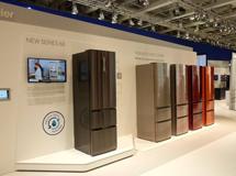海尔全空间保鲜冰箱先与用户对话1分钟