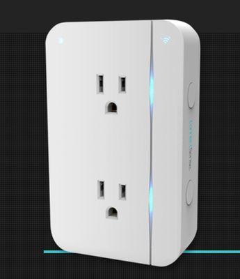 CES上将推出智能插座,可语言控制家电