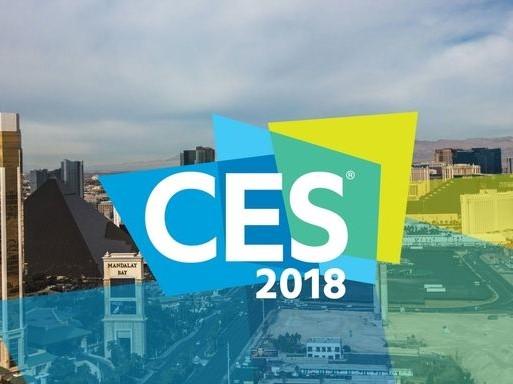 黑科技扎堆:如何评价CES2018即将发布的新品?