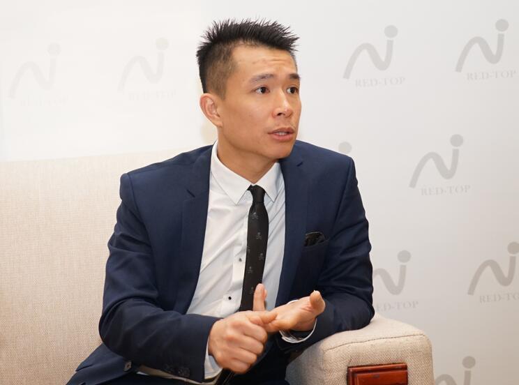 老板CTO王强:用产品解决用户的烦恼