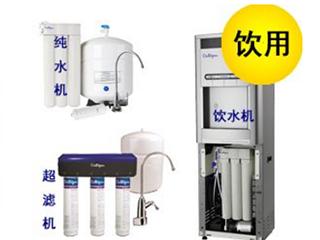 净水器按功能来分都有哪些类型?你知道吗?