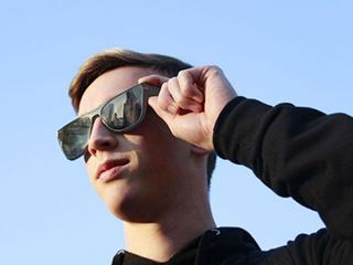 ACE Eyewear:一款能够录制视频的智能太阳镜