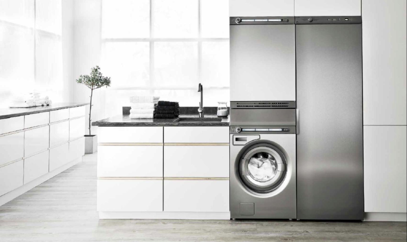 ASKO雅士高新款干衣机经久耐用免于维修的奥秘