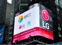LG电子2017年营业利润创历史第二高 飙升84%