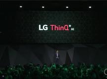LG全力压注AI,CES2018公布ThinQ及AI电视