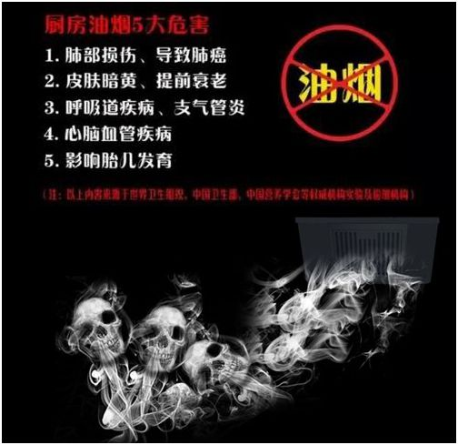 600Pa静压行业超大吸力!乐铃厨电剑指高端公共烟道专用烟机!