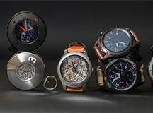 三星智能手表更新 手表控制家电不再是苹果独家