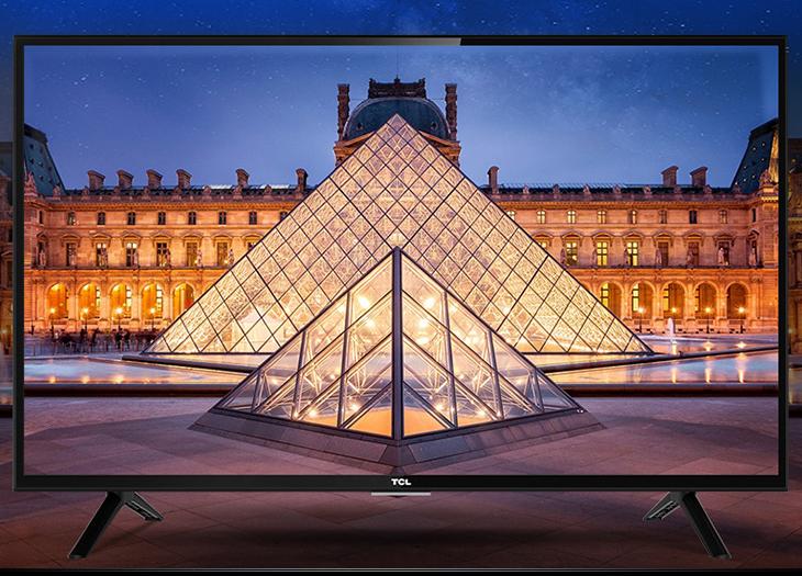搬家没负担 千元级小尺寸智能电视推荐