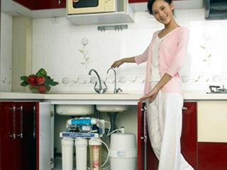净水器怎样安装?净水器如何维护保养?
