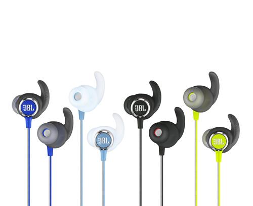新款Reflect系列蓝牙运动耳机 只为更出色表现