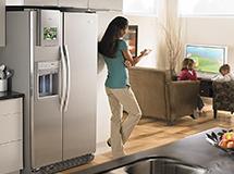 家用冰箱产量将达9883万台 仍有扩大空间