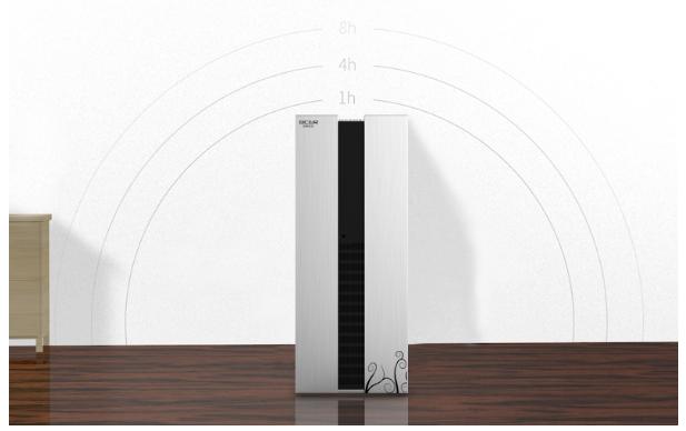 1分钟看懂空气净化器保养与维修!涨知识