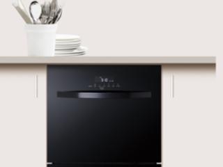专为中国厨房设计 帅康全智能嵌入式洗碗机