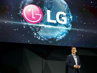 LG电子将于今年第四季度在美运营洗衣机工厂