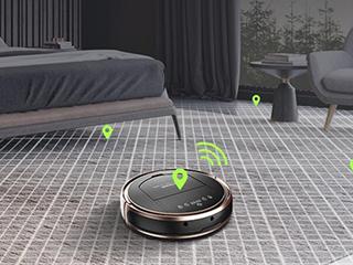 影响扫地机器人清洁效果的四大要素解密!