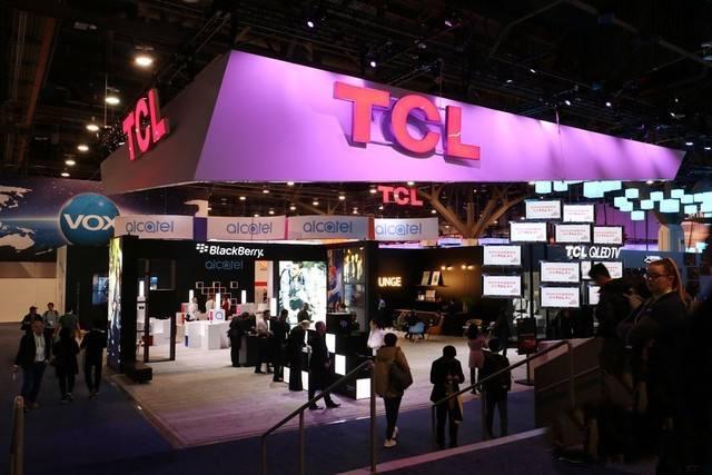 TCL布局人工智能  量子智能电视高举大旗
