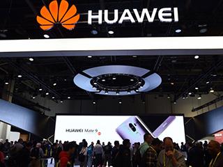 """中国手机厂商亮相CES:全球化扩张面临""""骨感现实"""""""