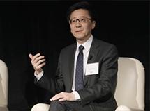 苏宁向江旭:无人店是人工智能与商业结合代表作
