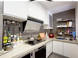 揭秘小户型厨房如何选择吸油烟机?