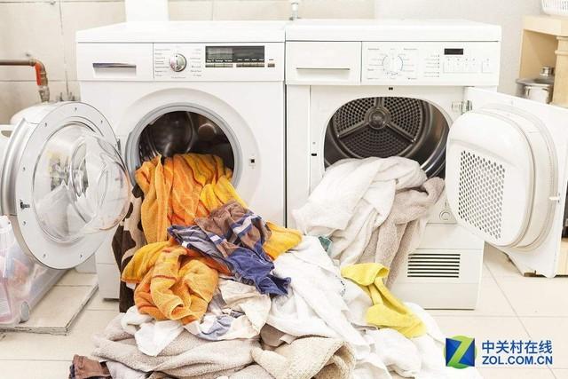 洗衣机不好用 真的是洗衣机的问题吗?