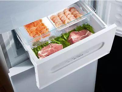 冰箱这样放东西,体积瞬间变大一倍!