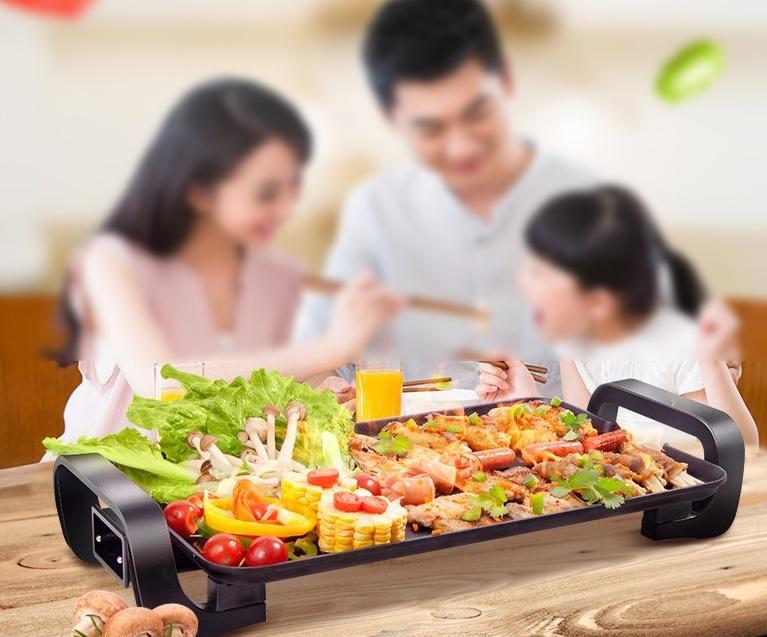流感频发少外出 在家也能吃正宗韩式烤肉