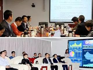 易派客携手中国家电协会打造家电专区