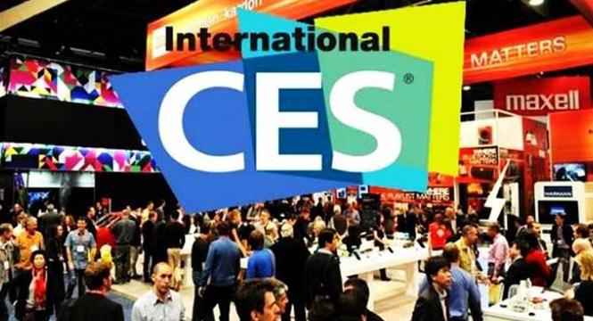 CES彩电企业集体秀肌肉 点亮技术发展脉络