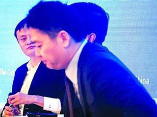 马云、刘强东、董明珠谁的薪资最高?