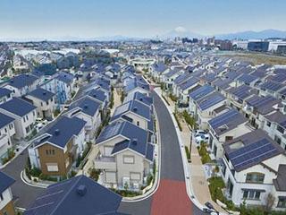 松下将在美国打造全球第二大智慧城市