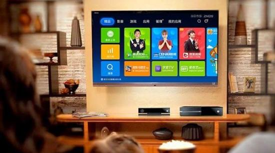 海信发布最新数据:互联网电视用户突破三千万