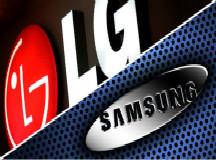 三星将发布采用LG Display液晶面板的电视