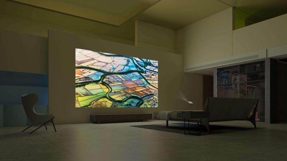 智能电视到投影仪,体验经济的风口大转变
