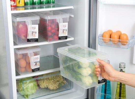 冰箱保鲜回归本位 实现冻龄重在食材参与