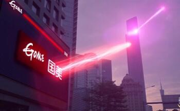 国美宣传片亮相CCTV 为民族品牌疯狂打call