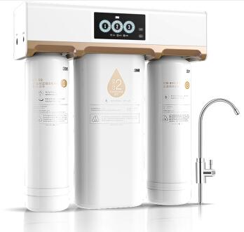 与其心疼水费 不如选一款低废水比净水机