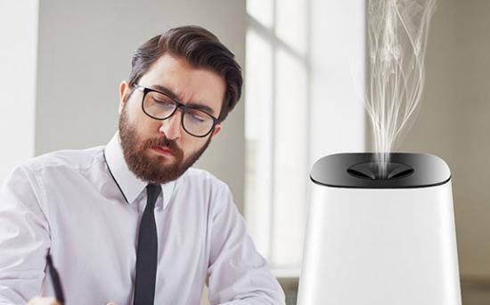 明确一个与加湿器产品紧密相关的环境指标---湿度