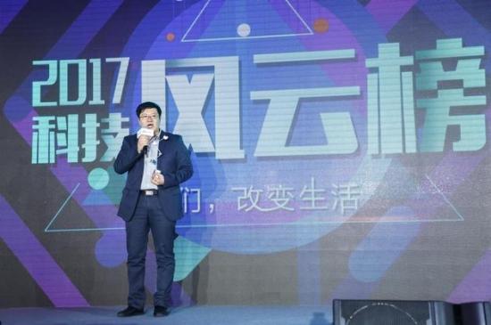 海信4K激光电视L6系列获科技风云榜年度最佳电视奖