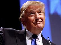 美亚贸易战打响!特朗普对洗衣机等征税