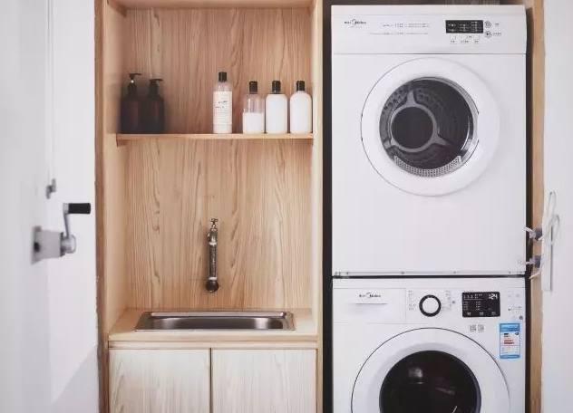 越来越多人买烘干机 冬天洗衣服好处多