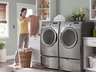 洗烘一体机与干衣机  哪个更适合中国家庭?