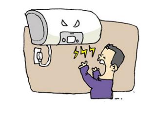 你家热水器安全吗?电热水器消费提示来了