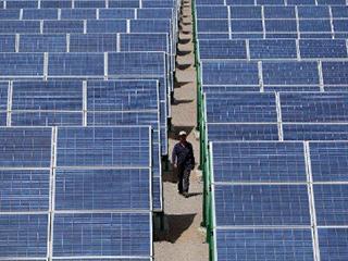特朗普新关税政策遭美太阳能行业指责:数万人将失业